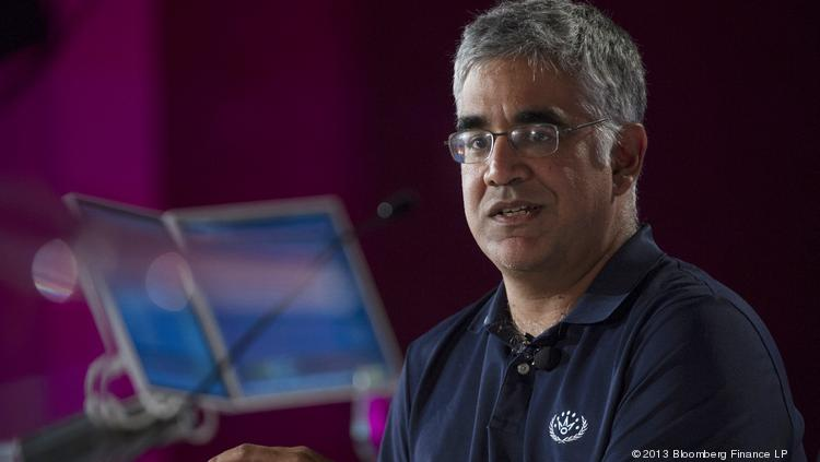 Aneel Bhusri, CEO at Workday and partner at Greylock Partners, spoke at length about his experience as an entrepreneur and investor in this TechFlash Silicon Valley interview.