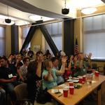 Startup Weekend Access hits its goals, and organizers hope to never do it again (Photos)