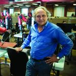 Executive Profile: <strong>Rodney</strong> <strong>Brooks</strong> of Rethink Robotics
