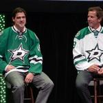 Mike Modano to be inducted into Hockey Hall of Fame