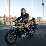 <strong>Harley</strong>-Davidson cruises a new road: LiveWire charges into uncharted territory