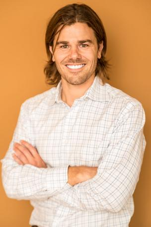 Dan Price, the CEO of Seattle-based Gravity Payments