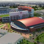 BL Harbert scores $68.9M contract for new basketball arena at Ole Miss