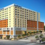 JCI starts downtown Austin hotels, Dripping Springs apartments