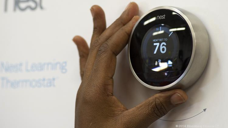 SmartThings could help Samsung get deeper into home automation, following Google's purchase of Nest.
