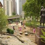 William Penn, Knight foundations donate $11M for public space project