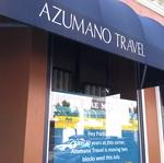 Hotel plan displaces Portland's Azumano Travel, but not without a legal challenge