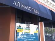 Azumano Travel is moving to another downtown location to help make room for a new boutique hotel.