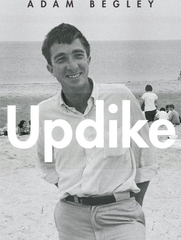 "The best book so far in 2014 is Adam Begley's ""Updike"" biography of author John Updike, according to Amazon.com."