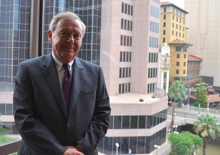 Jack Downey is the new president and CEO of the San Antonio Symphony.