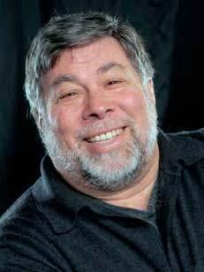 Steve Wozniak, co-founder of Apple Inc. (NASDAQ:AAPL), will headline the Internet Summit in Raleigh this fall.