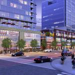 Renderings: What to expect at a redeveloped Ballston Common Mall
