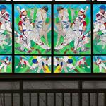 Chicago Transit Authority getting infusion of original artwork