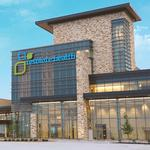 Tenet's Resolute Health Hospital is open for business in New Braunfels