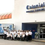 Fast 50: Colonial Medical Supplies