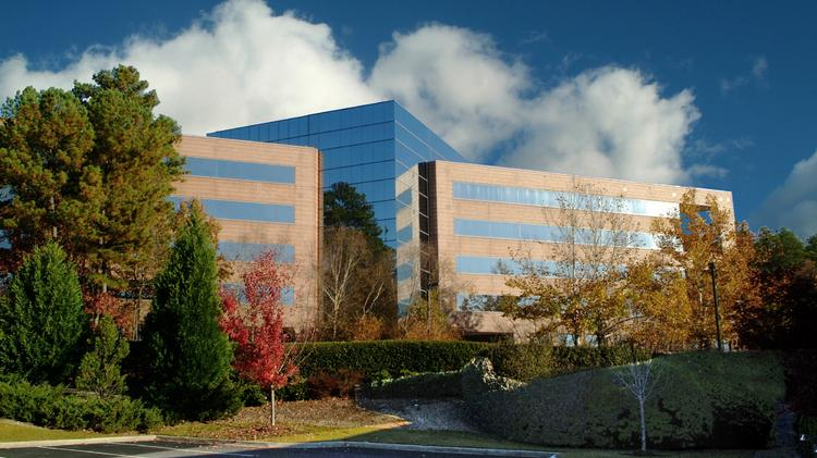 Grandview I has been sold to KBC LLC.