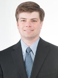 David Burch, an attorney at Hiscock & Barclay, represents 10 manufacturing and retail companies across New York state.