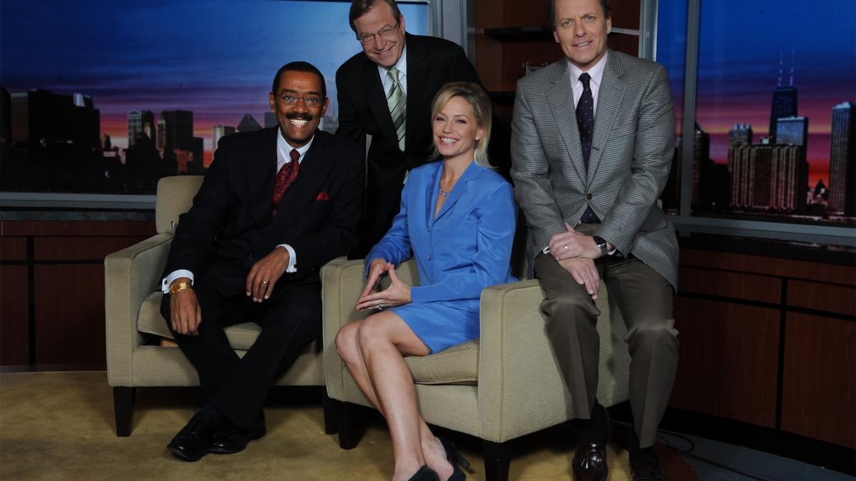 Tribune Co 's WGN-Channel 9 to add more weekend newscasts - Chicago