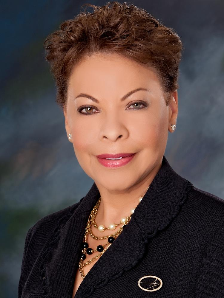 Linda Gooden has been elected to serve as AFCEA International's chair of the board of directors.