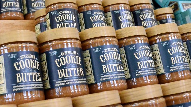Trader Joe's, famous for products like Speculoos Cookie Butter, is preparing to start construction on a new 80,000-square-foot Central Florida distribution center in Daytona Beach.