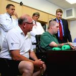Battelle-OSU collaboration helps paralyzed patient move fingers (Video)