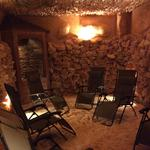 Raleigh day spa opens state's second salt cave