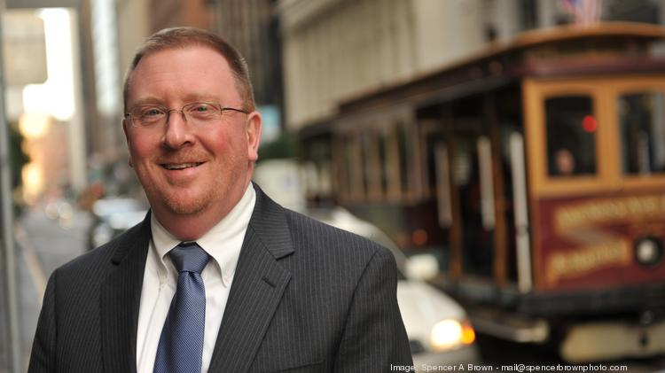 Stephen Adams, senior vice president at Sterling Bank & Trust and president of the San Francisco Small Business Commission, says LGBT-owned businesses are gaining visibility.