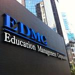 EDMC could change ownership in debt deal