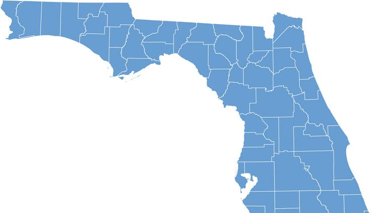 Florida Congressional districts among the most ...