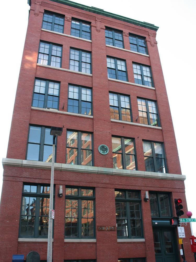 Boston Residential Group purchased 319A St. in the Seaport District for $12.5 million and plan to convert the offices into condos.