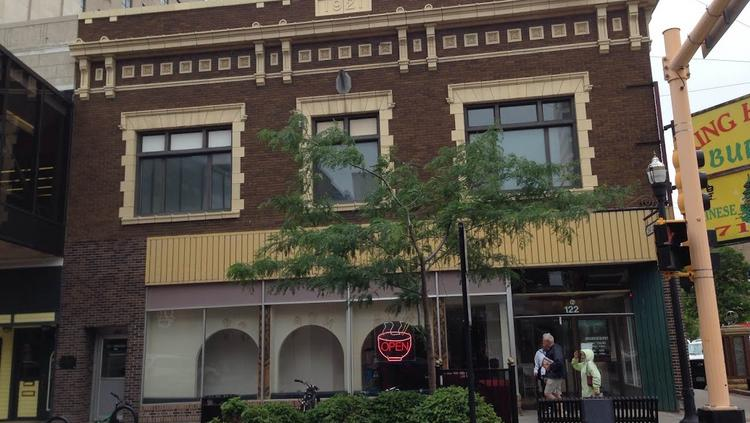 CoCo will open a 6,000-square-foot co-working space in downtown Fargo this summer.