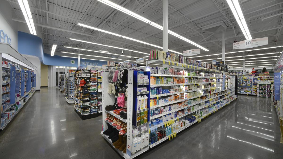 walgreens cree team up to light new stores triangle business walgreens cree team up to light new stores triangle business journal