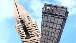 UPMC and Highmark have negotiated the terms of the end of its contract.