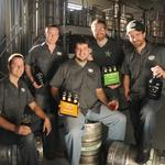 Fulton begins brewing in new facility