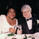 <strong>Roger</strong> <strong>Ebert</strong> and wife Chaz's relationship to be showcased in new musical review
