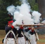 For War of 1812 events, the key is spicing up a 'boring' subject