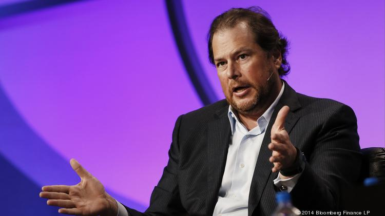 Salesforce is building up the list of wearable devices that support its product.