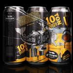 Warped Wing Brewing to begin selling in cans