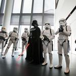 Who's Darth Vader and who's the Ewoks: Casting the players in the Lucas museum fiasco