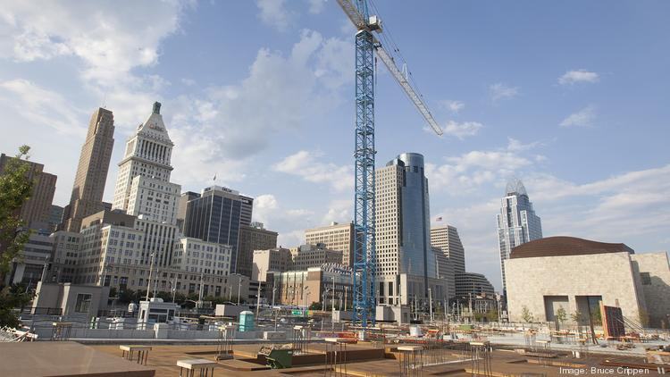 Now that the Banks has its first office tenant in General Electric, attention turns back to one component of the riverfront development that city of Cincinnati and Hamilton County officials have been clamoring for: a hotel.
