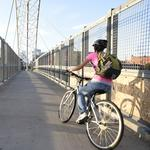 EXCLUSIVE: Commuter bike trails could be coming to these neighborhoods via new city plan