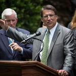 Progress N.C. Action files formal ethics complaint against Gov. McCrory