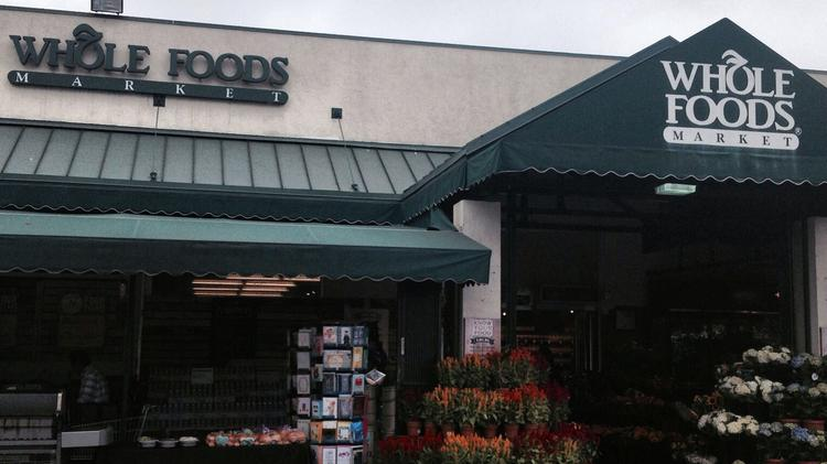 As if Whole Foods' prices weren't high enough, they've apparently been overcharging their California customers.