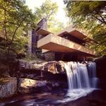 Fallingwater among 10 <strong>Frank</strong> <strong>Lloyd</strong> <strong>Wright</strong> buildings nominated by U.S. for UNESCO World Heritage List