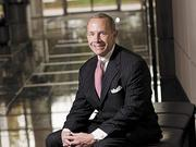 """Charles """"Chuck"""" Denny leads PNC Bank in the Nashville area as regional president for Greater Louisville and Tennessee."""