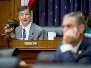 "Rep. Jeb Hensarling, the Texas Republican who chairs the House Financial Services Committee, said most of the Export-Import Bank's financing benefits ""a handful of Fortune 500 companies."""