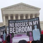 Hillary Clinton, Megyn Kelly among the women weighing in on Hobby Lobby