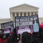 What they're saying: A round-up of the national take on Supreme Court's Hobby Lobby ruling