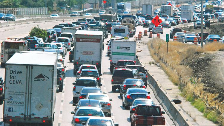 Pressure now is on the Senate to pass a highway funding bill before Congress' August recess.