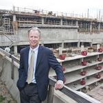 Mayor taps Gore lieutenant, R.C. <strong>Mathews</strong> chief to lead green initiative